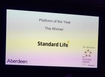 WWFP investment platform wins top awards! |